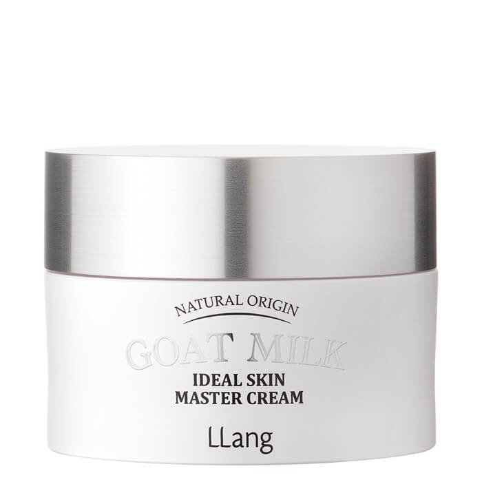 Крем для лица Llang Goat Milk Ideal Skin Master Cream