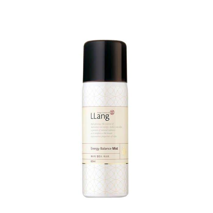 Спрей для лица Llang Energy Balance Mist
