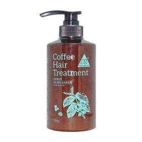 Маска для волос Maruemsta Coffee Treatment