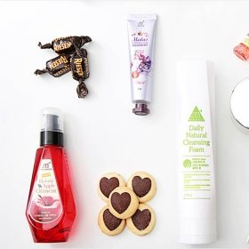 Масло для волос Maruemsta Hybrid Apple Oilment