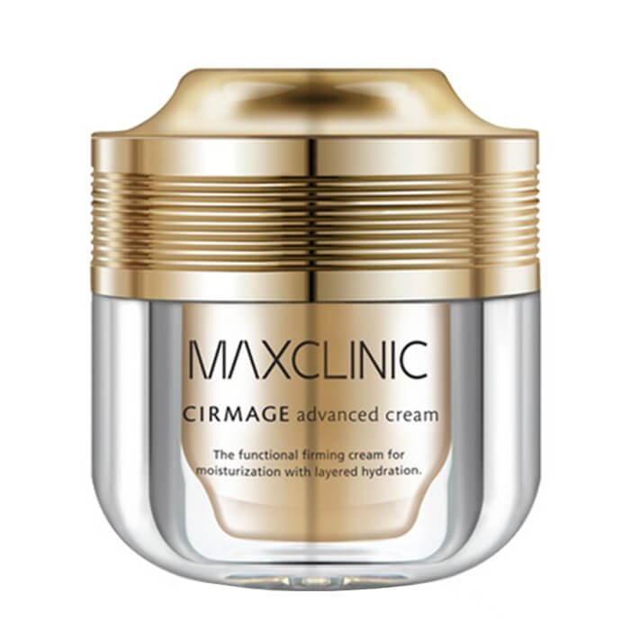 Крем для лица Maxclinic Cirmage Advanced Cream
