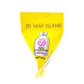 Сыворотка для лица May Island 7 Days Collagen Ampoule (1 шт.)