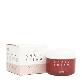 Крем для лица Med:B Daily Cream Snail