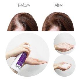 Шампунь для волос Med:B MD:1 Intensive Peptide Caffeine Shampoo (300 мл)