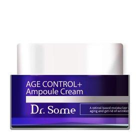 Крем для лица Med:B Dr.Some Age Control+ Ampoule Cream