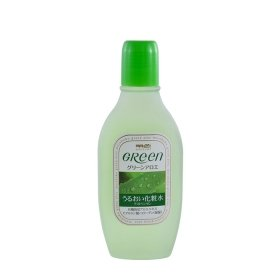 Лосьон для лица Meishoku Green Plus Aloe Astringent