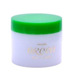 Крем для лица Meishoku Green Plus Aloe Moisture Cream