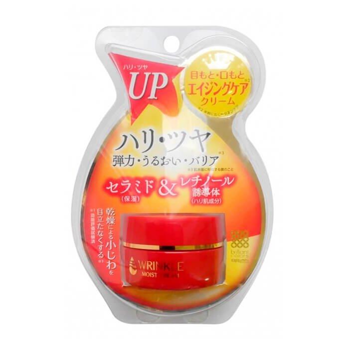 Крем для век и губ Meishoku Wrinkle Cream