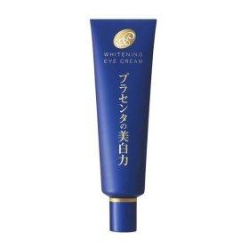 Крем для век Meishoku Placenta Whitening Eye Cream