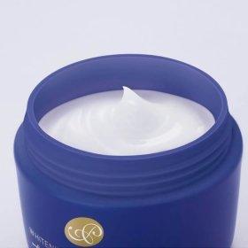 Крем-эссенция для лица Meishoku Placenta Whitening Essence Cream