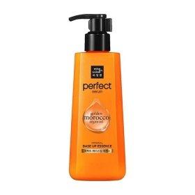 Эссенция для волос Mise-en-scène Perfect Base Up Essence Golden Morocco Argan Oil