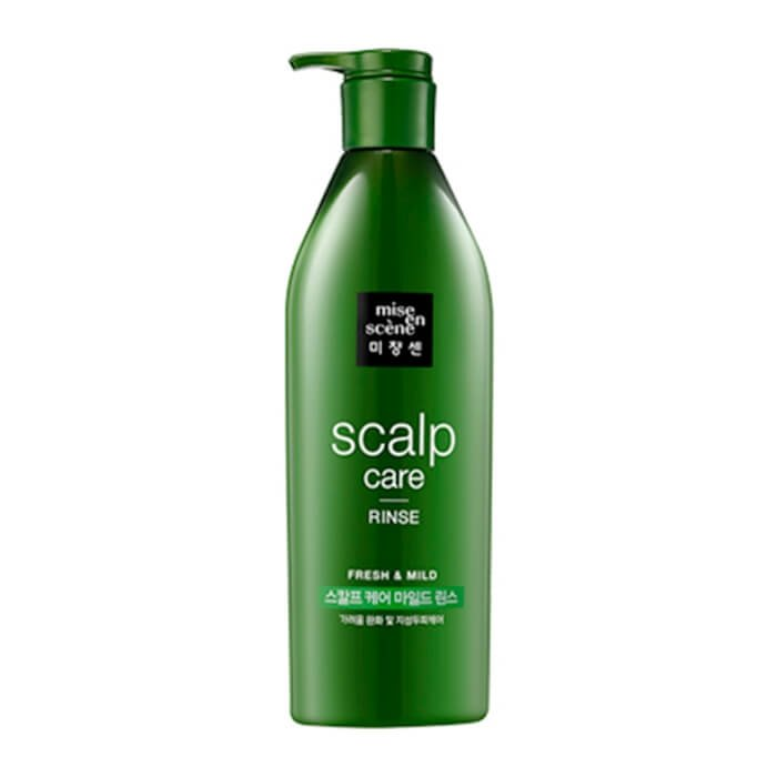 Кондиционер для волос Mise-en-scène Scalp Care Rinse