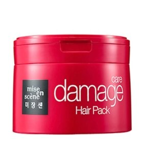 Маска для волос Mise-en-scène Damage Care Hair Pack