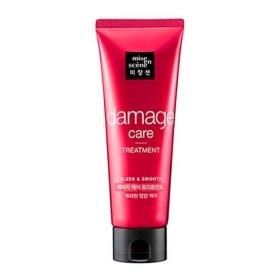 Маска для волос Mise-en-scène Damage Care Treatment (330 мл)