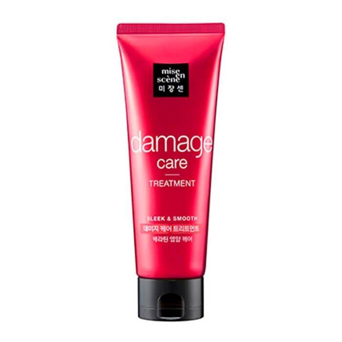 Маска для волос Mise-en-scène Damage Care Treatment (180 мл)
