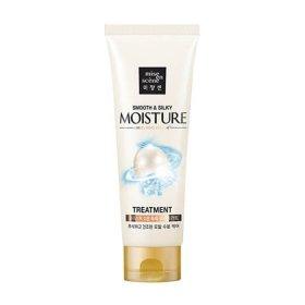 Маска для волос Mise-en-scène Pearl Smooth & Silky Moisture Treatment