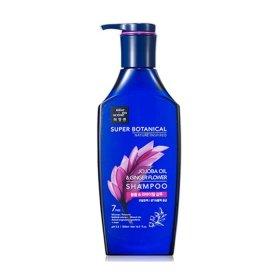 Шампунь для волос Mise-en-scène Super Botanical Volume & Revital Shampoo