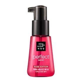 Сыворотка для волос Mise-en-scène Perfect Serum Rose Edition