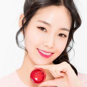 Бальзам для губ Missha My Dessert Lip Balm Apple