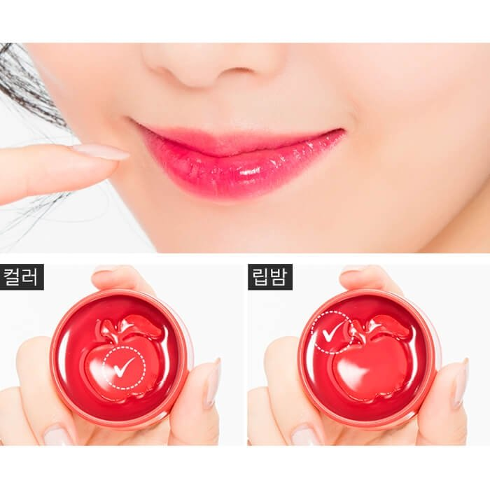 Бальзам для губ Missha My Dessert Lip Balm Cherry