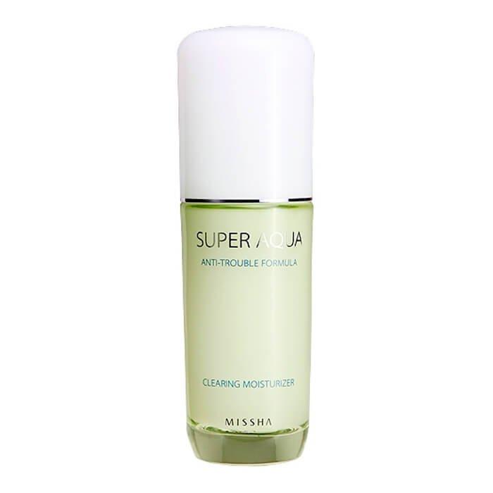 Эмульсия для лица Missha Super Aqua Anti-Trouble Formula Clearing Moisturizer