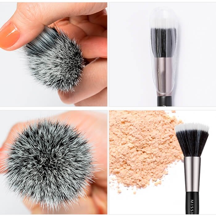 Кисть для пудры Missha Artistool Powder Brush #202