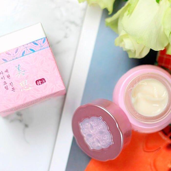 Крем для глаз Missha Misa Yei Hyun Eye Cream