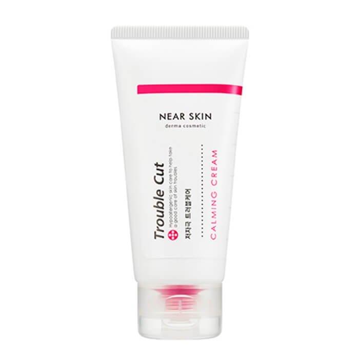 Крем для лица Missha Near Skin Trouble Cut Calming Cream