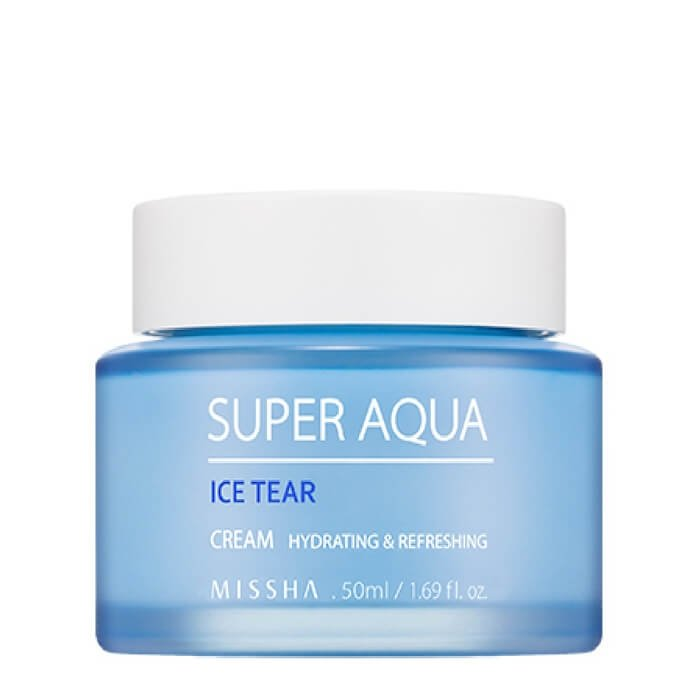 Крем для лица Missha Super Aqua Ice Tear Cream