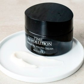 Крем для лица Missha Time Revolution Immortal Youth Cream
