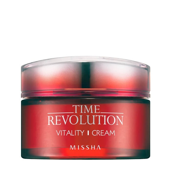 Крем для лица Missha Time Revolution Vitality Cream