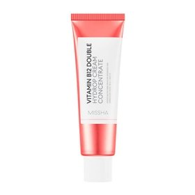 Крем для лица Missha Vitamin B12 Double Hydrop Concentrate Cream