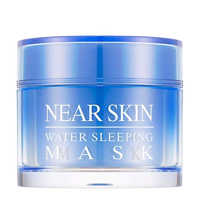 Ночная маска Missha Near Skin Water Sleeping Mask