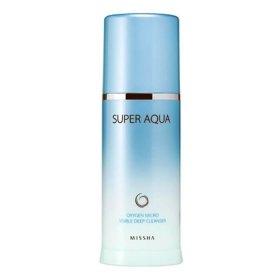 Пилинг для лица Missha Super Aqua Oxygen Micro Essence Peeling