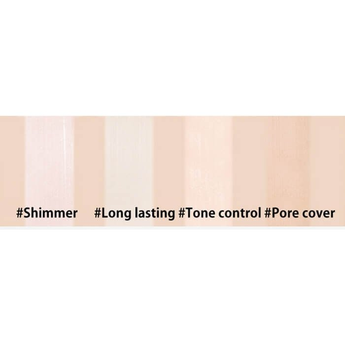 Праймер для лица Missha Layer Blurring Primer