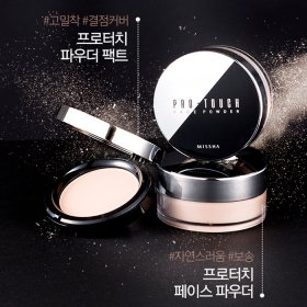 Пудра для лица Missha Pro-Touch Powder Pact