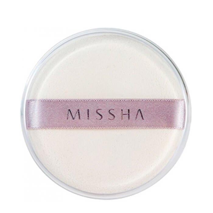 Пуф для макияжа Missha Caron Puff With Case