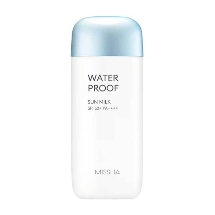 Солнцезащитное молочко Missha All-around Safe Block Waterproof Sun Milk (70 ml)