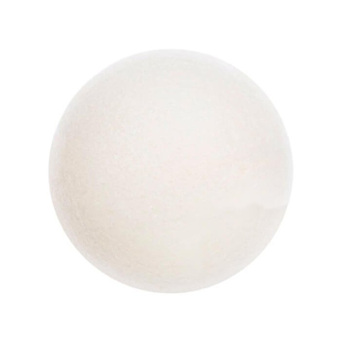Спонж для лица Missha Natural Konjac Cleansing Puff - White Clay
