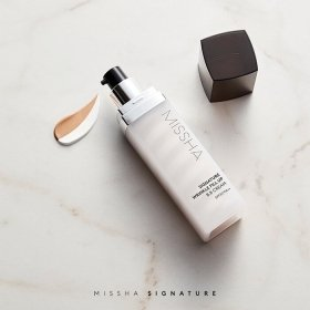 ВВ крем Missha M Signature Wrinkle Fill-Up BB cream