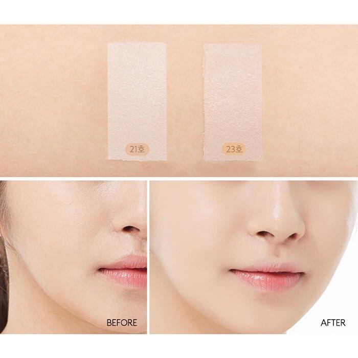 ВВ крем Missha M Signature Wrinkle Fill-Up BB cream