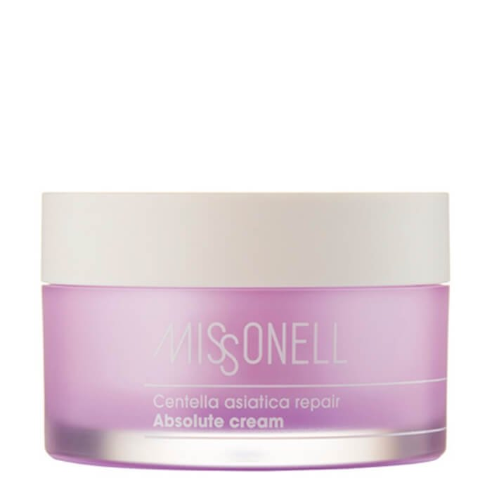 Крем для лица Missonell Centella Asiatica Repair Absolute Cream