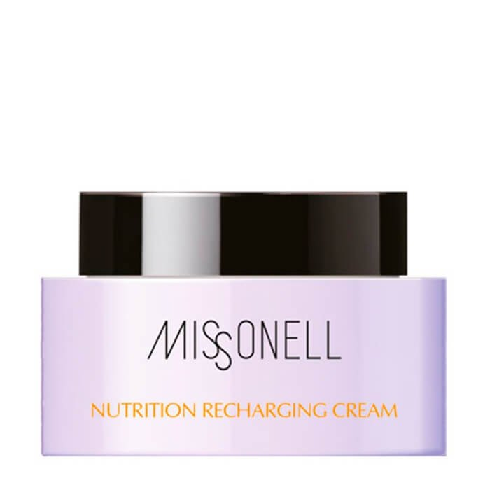 Крем для лица Missonell Nutrition Recharging Cream