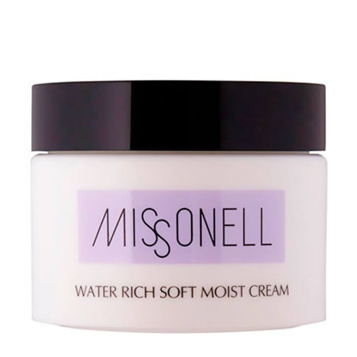 Крем для лица Missonell Water Rich Soft Moist Cream
