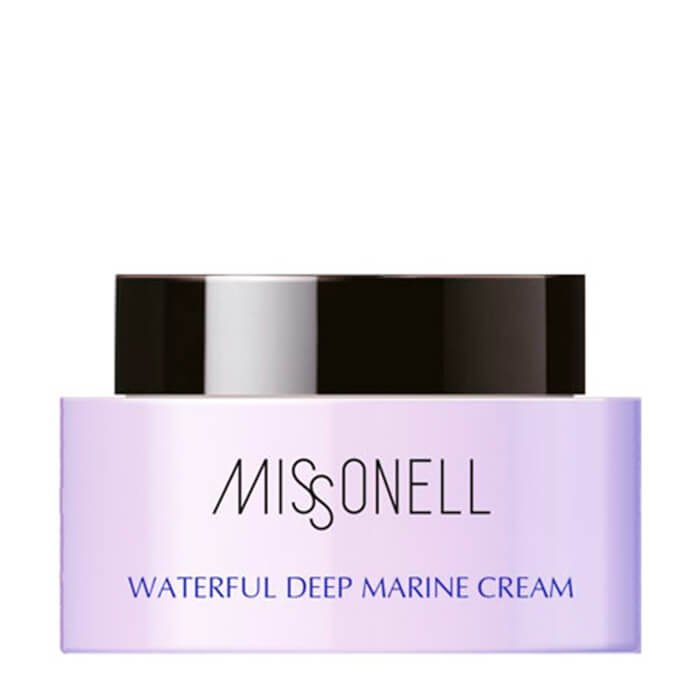 Крем для лица Missonell Waterful Deep Marine Cream