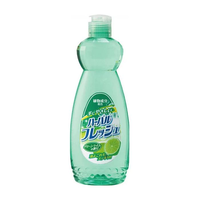 Средство для мытья посуды Mitsuei Green (600 мл)