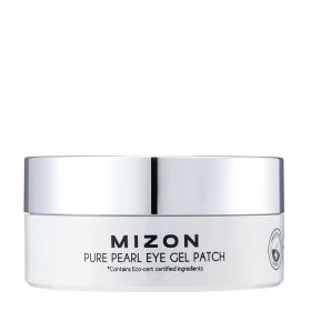 Патчи для век Mizon Pure Pearl Eye Gel Patch