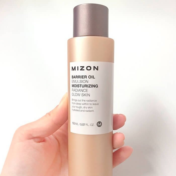 Эмульсия для лица Mizon Barrier Oil Emulsion
