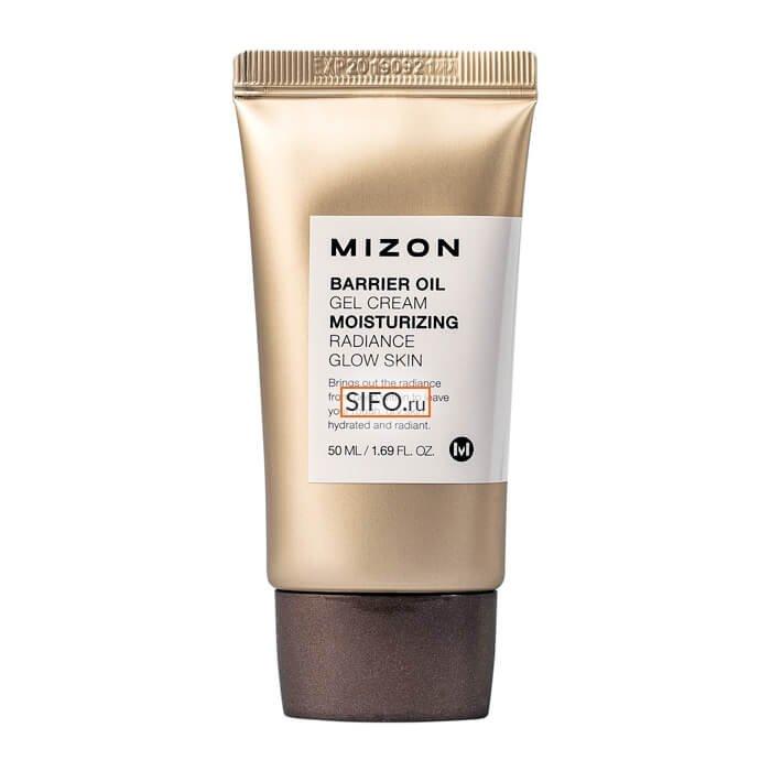 Гель-крем для лица Mizon Barrier Oil Gel Cream