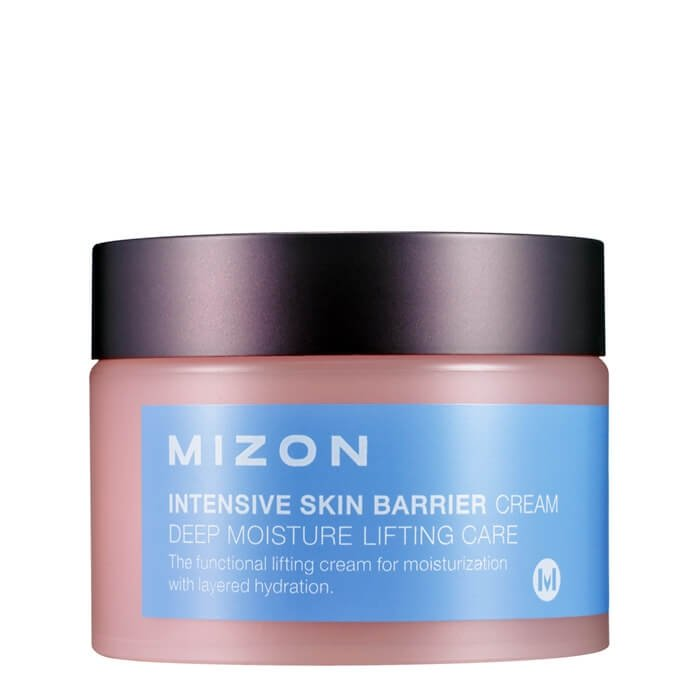 Крем для глаз Mizon Intensive Skin Barrier Eye Cream Pack